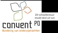 logo Convent PO