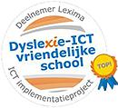 Dyslexie-ICT vriendelijke school