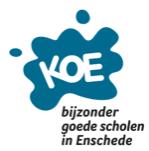 Stichting Katholiek onderwijs EnschedeStichting Katholiek onderwijs Enschede